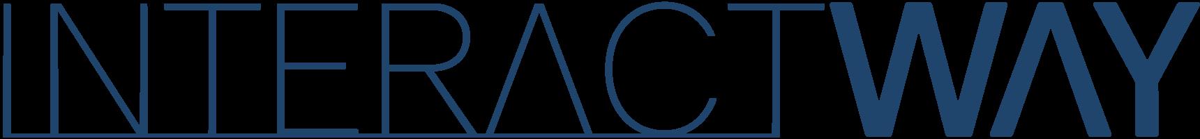 Interact Way Logo